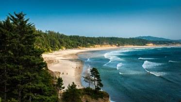 Beverly Beach, Oregon
