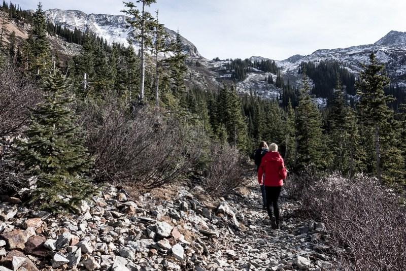 2012-10-31 Sibling Roadtrip to Telluride - DSC00732