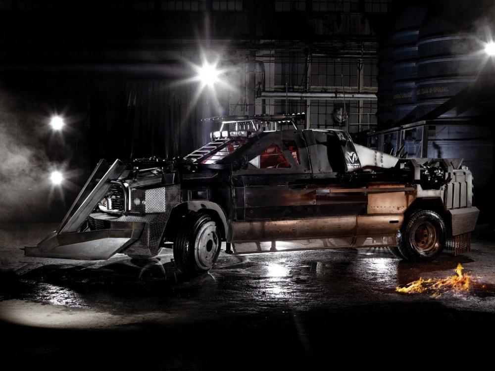medium resolution of  2004 dodge ram 1500 quad cab death race by plymouth