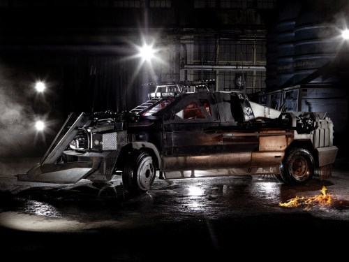 small resolution of  2004 dodge ram 1500 quad cab death race by plymouth