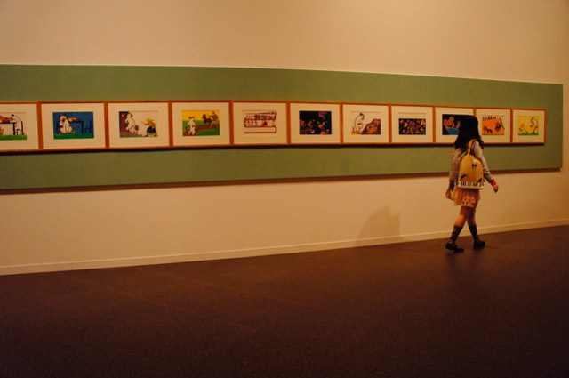 at The national museum of modern art,Kyoto,04