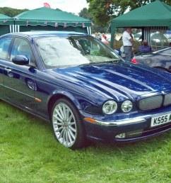115 jaguar xjr x350 2004 by robertknight16 [ 1024 x 768 Pixel ]
