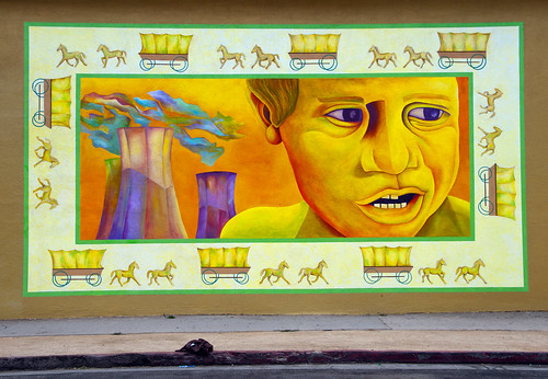 185 - Mural