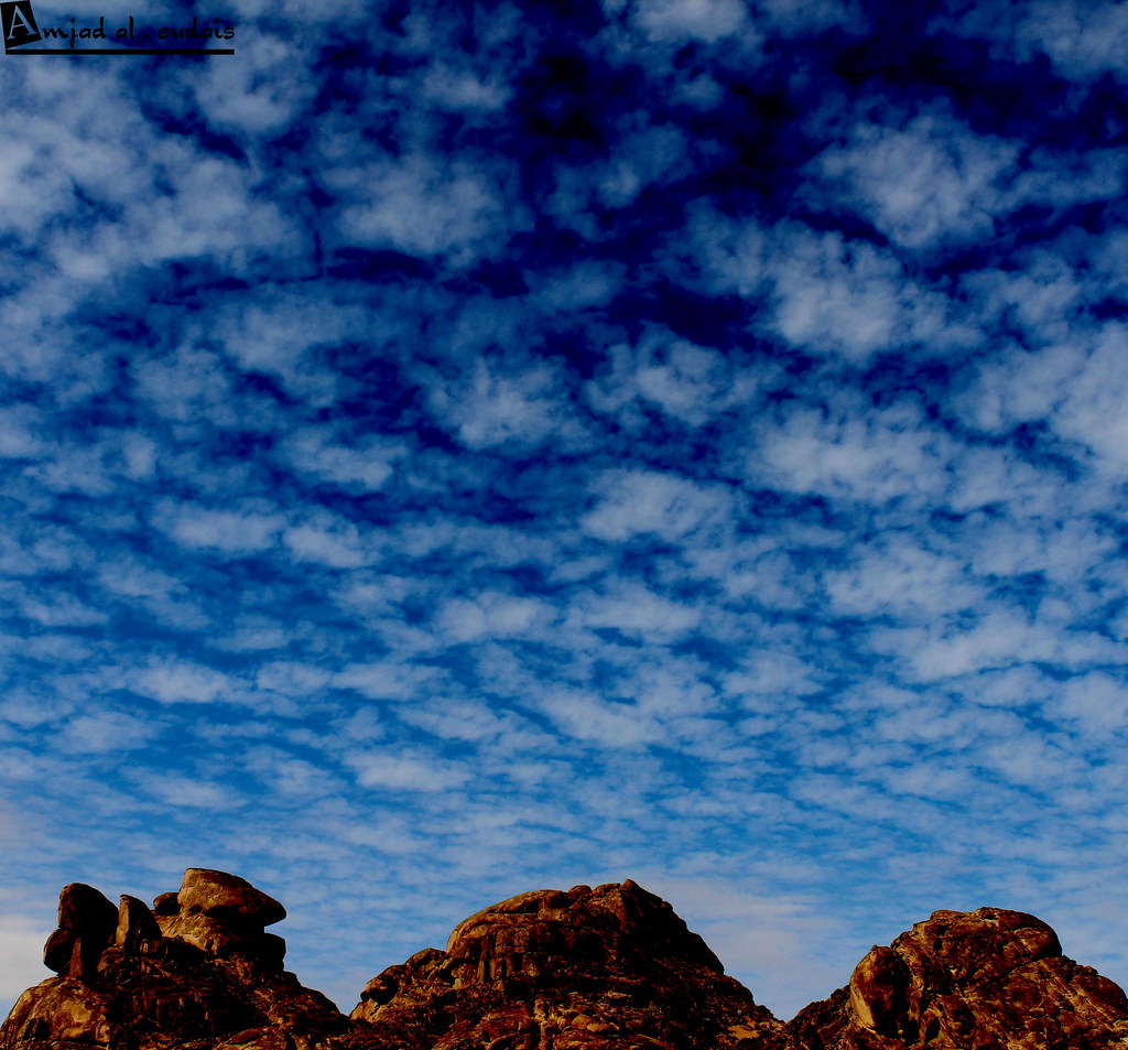 ومن يتهيب صعود الجبال يعش أبد الدهر بين الحفر Amjad