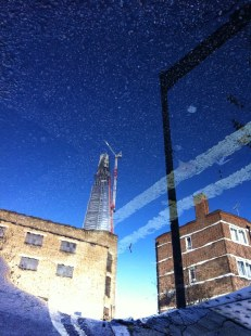 More Dalek headquarters.