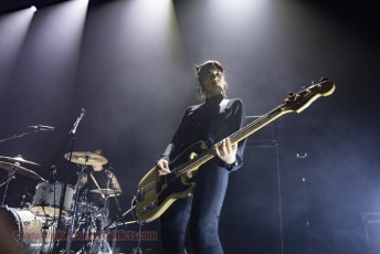 Savages @ Imperial Vancouver - May 27th 2016