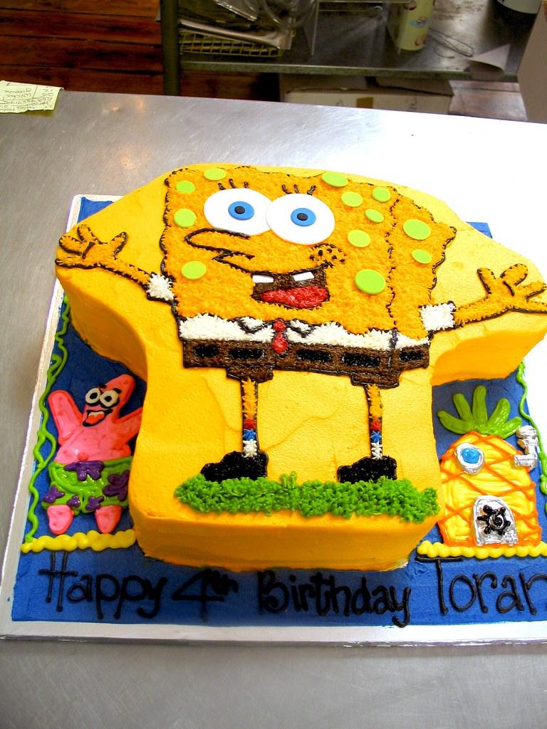 Iced Out Spongebob : spongebob, Welcome, Flickr!
