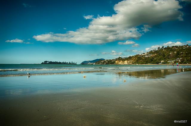 Nelson - New Zealand 2014