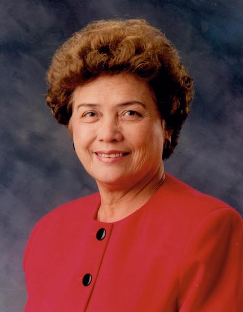 Senator Elizabeth P. Arriola