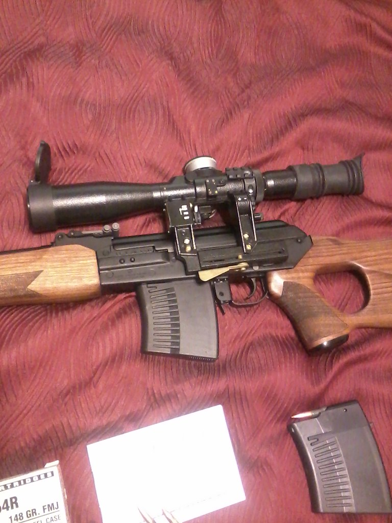 vepr 7 62x54r with