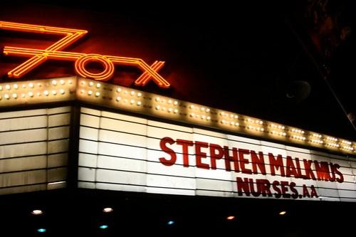 fox theatre photo