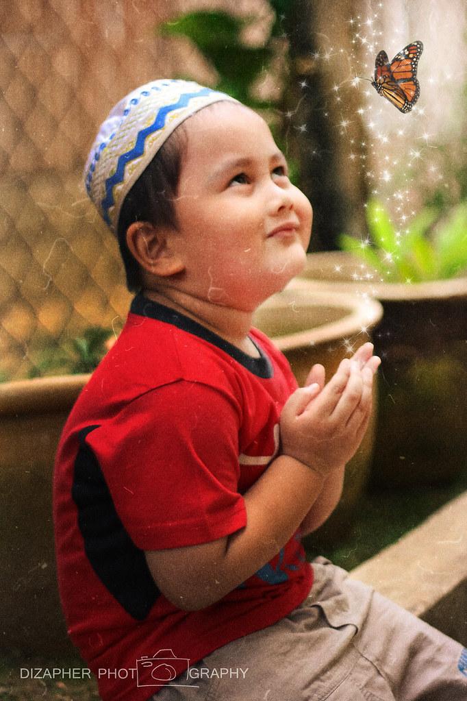 cute muslim boy dizapher