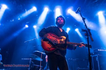Levitation Vancouver - Allah-Las @ Commodore Ballroom - June 17th 2016