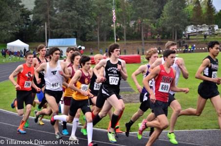 2014 Centennial Invite Distance Races-22