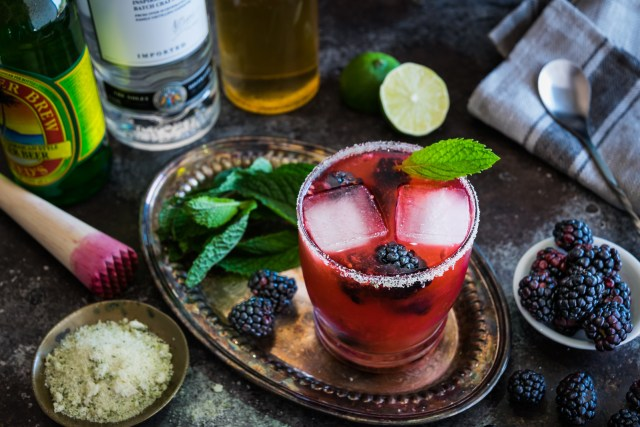 pure refreshment