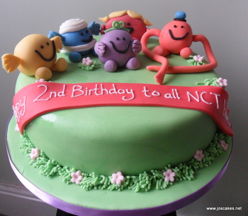 You can get an extraordinary deals and save. Mr Men And Little Miss Birthday Cake Birthday Cake With Ha Flickr