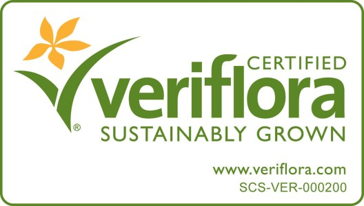 Veriflora Certified Oregon Coastal Flowers