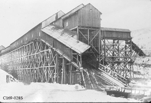 Tsable River Mine