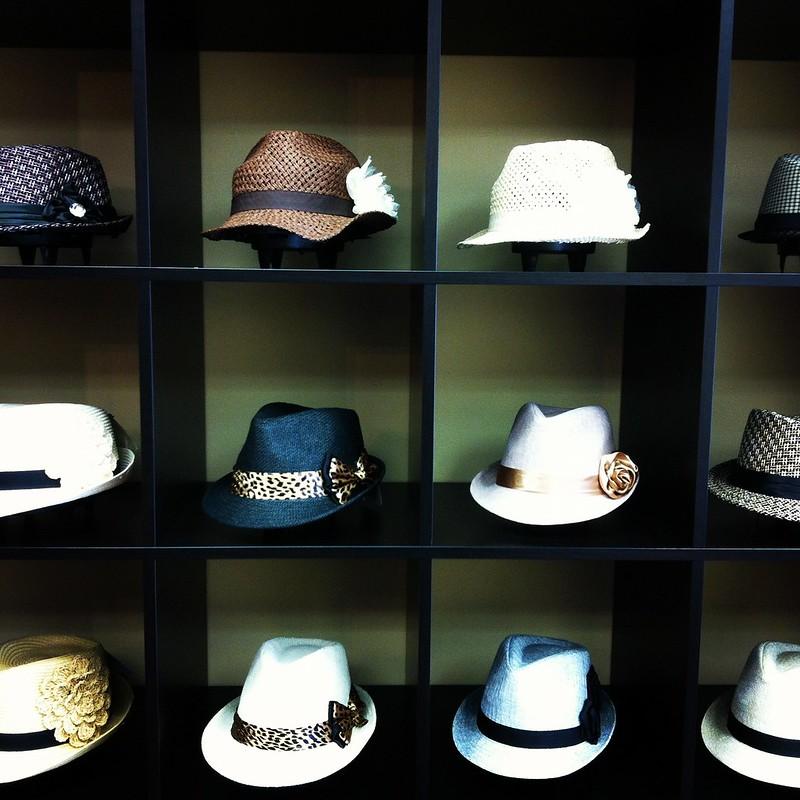 Hats Where It's At - Hamilton, Ontario