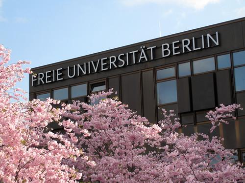 Freie Universitat Berlin
