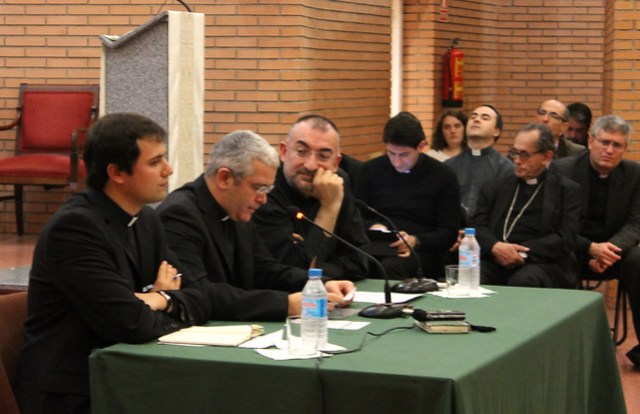 Testimonio de D. Paolo Sottopietra - XXX aniversario Fraternidad San Carlos