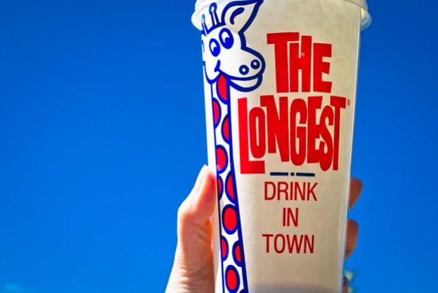 The Longest