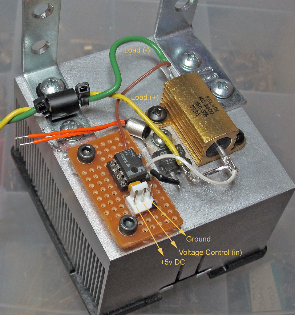 You Can Have A Noninverting Amplifier Which Presents A Massive Input