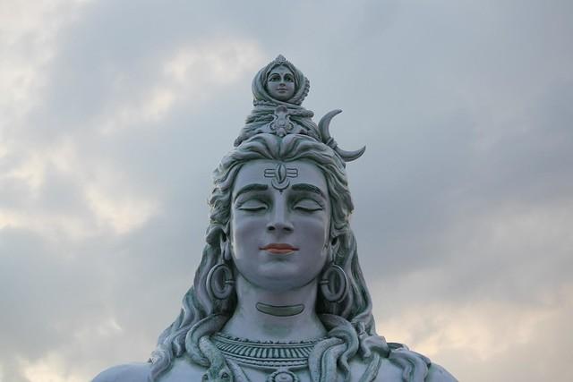 Rishikesh - Shiva