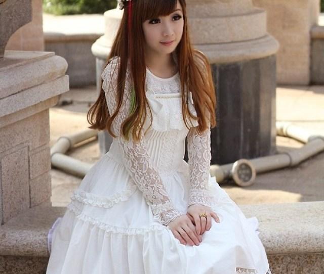 Lolita Lace Princess Dress Linda Li Flickr