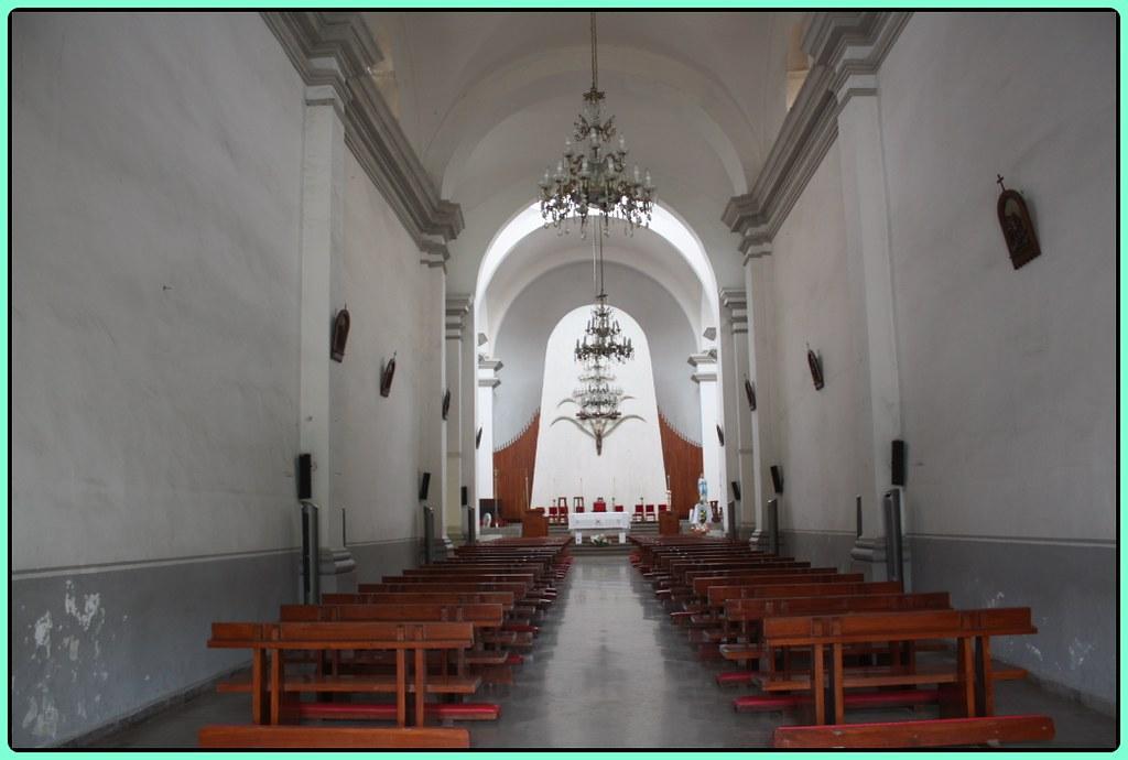 Parroquia San Jos ObreroCrdobaEstado de VeracruzMxic  Flickr