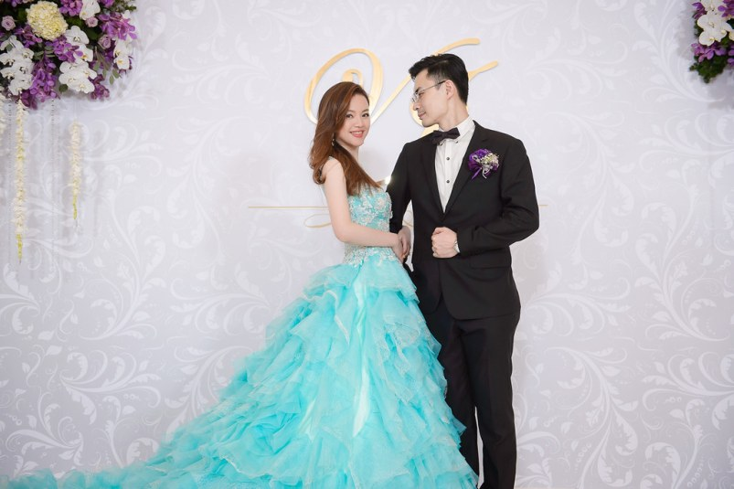 第九大道英式手工婚紗,THE LIN,林酒店,新竹婚攝,婚攝優哥,台北萬豪酒店,婚攝推薦