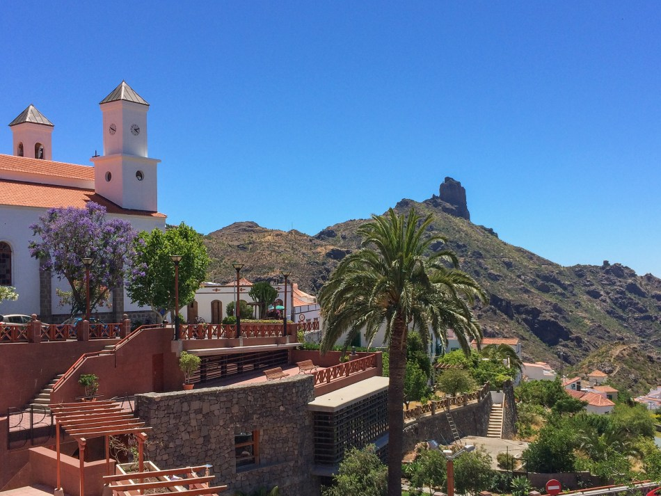 World Heritage Site, Tejeda (Gran Canaria, Spain)-2904