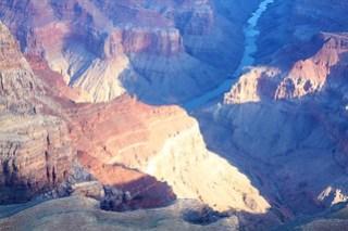 Grand Canyon - Colorado river