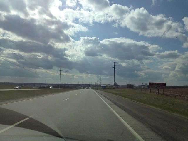 How South Dakota looks today