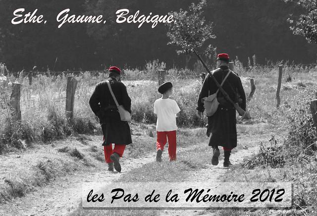 Pas de la Mémoire 2012