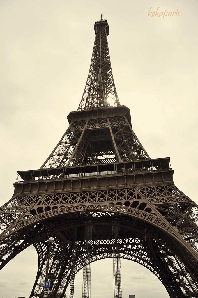 Surnom De La Tour Eiffel : surnom, eiffel, Surnom, Eiffel, Nickname, Dam…, Flickr