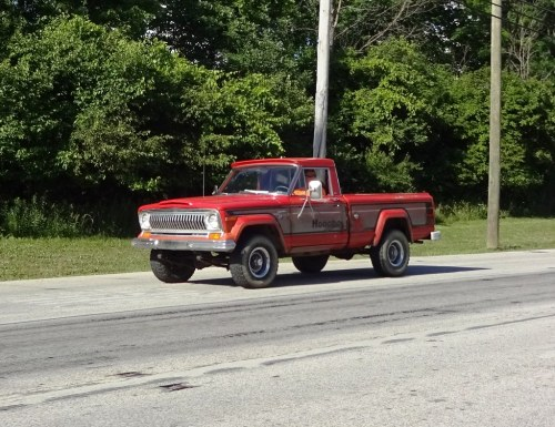 small resolution of  jeep gladiator j10 honcho package 1976 1978 by spotterjeff