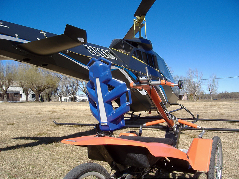 Torax y Cicare CH-14