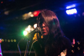 La Luz @ Biltmore Cabaret - May 27th 2016