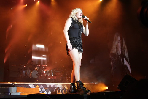 Ellie Goulding - Delirium World Tour