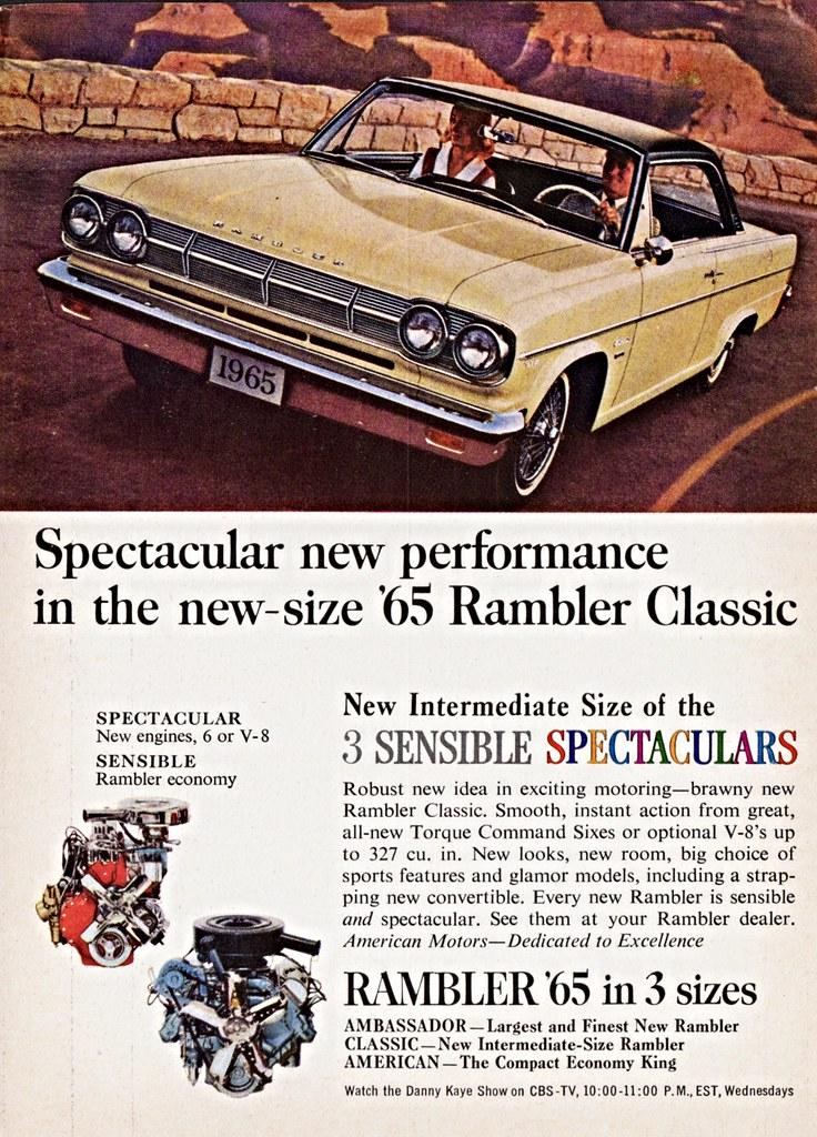 1965 Rambler : rambler, Rambler, Classic, 770-H, Hardtop, Alden, Jewell, Flickr