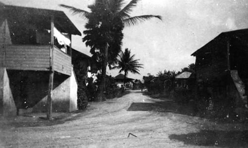 Inarajan Street, 1946
