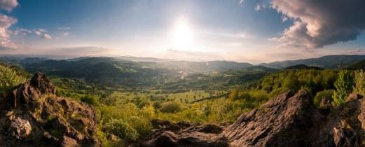 Kremnica Mountains II