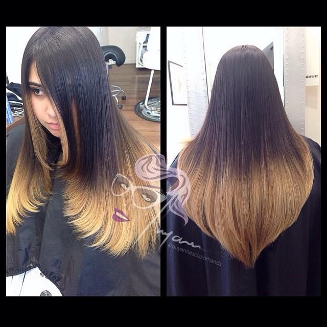 v haircut extreme vcut