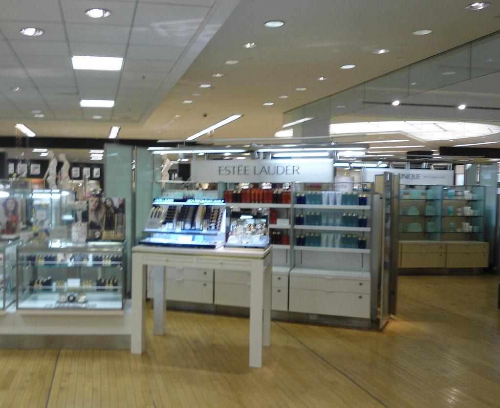 bloomingdales beverly center cosmetic