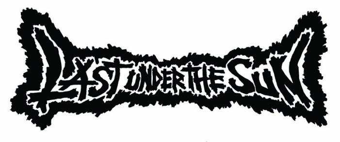Last Under The Sun - Pete Loveday Logo 300dpi
