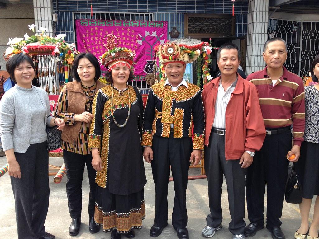 原住民婚禮 | Pan Chunyuan | Flickr