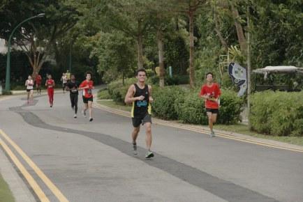 HomeTeamNS REAL Run 2013