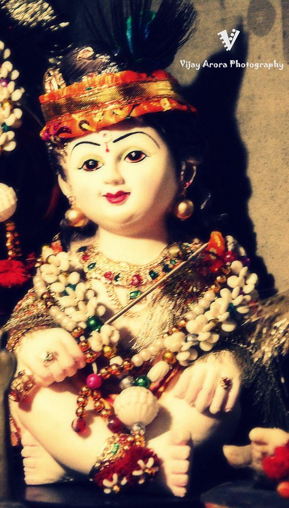 cute lord krishna cute