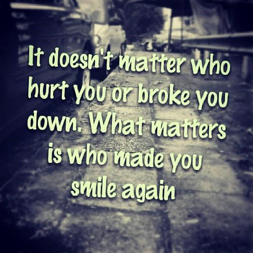 it's true.... at least for me... #motivasihidup #piecesofy… | Flickr